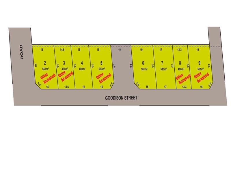 Lot 4,6,7, @ 29 Hezlett Road, Kellyville, NSW 2155