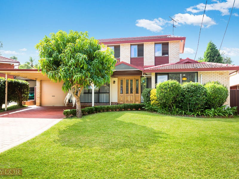 20 Jason Place, North Rocks, NSW 2151