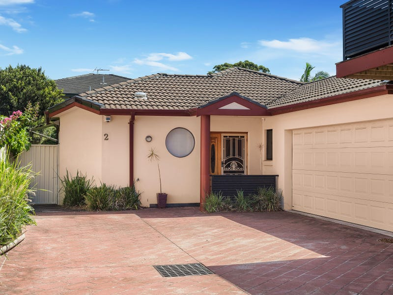 2/419 Port Hacking Road, Caringbah South, NSW 2229
