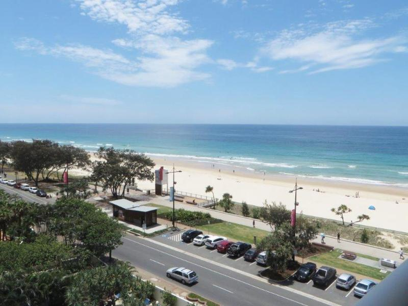 1604/44-52 The Esplanade, Surfers Paradise, Qld 4217