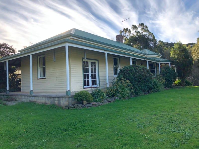620 Mengha Road (House), Forest, Tas 7330