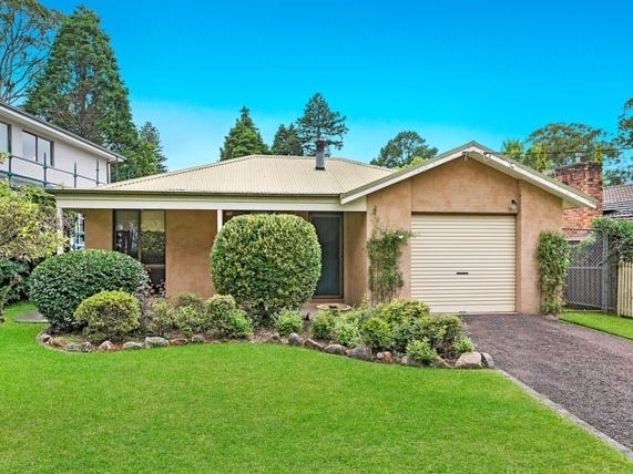 25 Burralow Road, Kurrajong Heights, NSW 2758