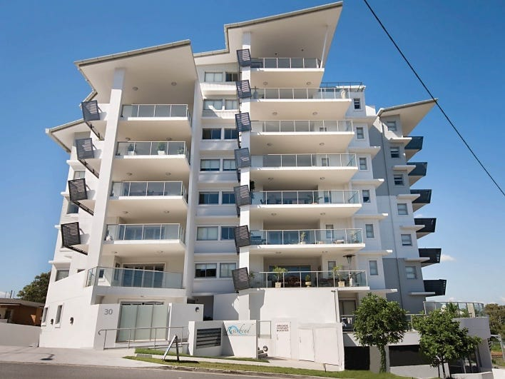 401/30 Riverview Terrace, Indooroopilly, Qld 4068