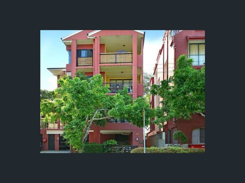 5/124 Sydney Street, New Farm, Qld 4005