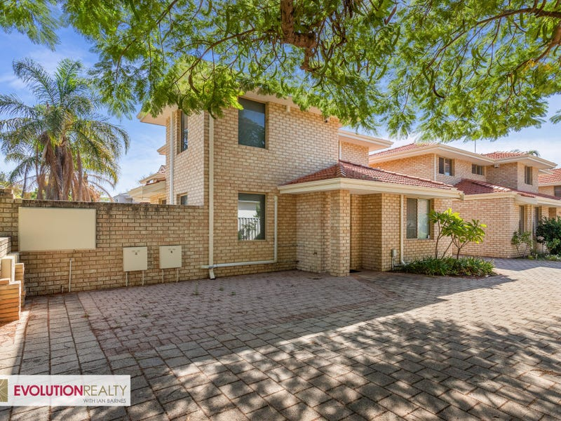 1/22 Fletcher Street, Applecross, WA 6153