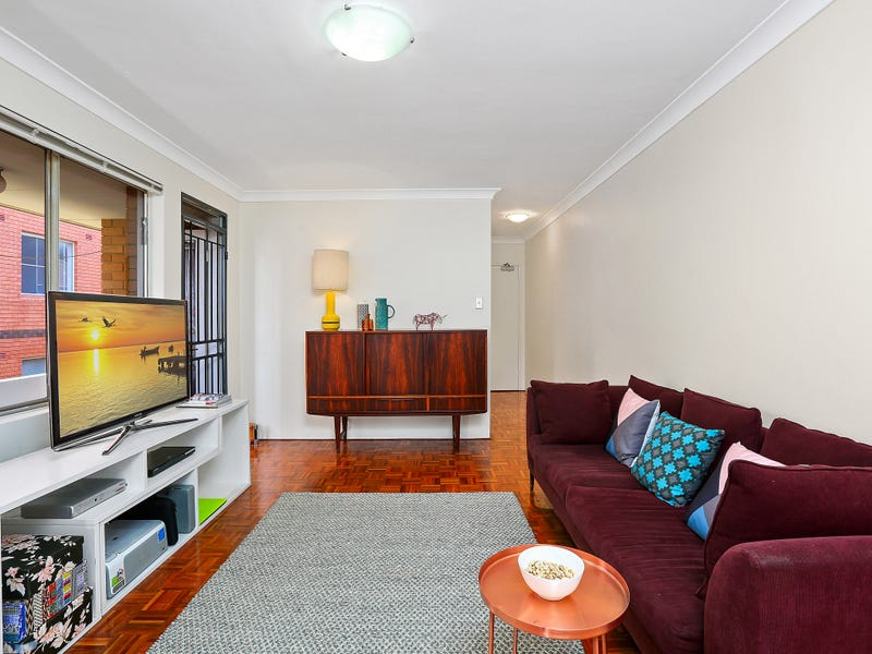 8/358 Livingstone Rd, Marrickville, NSW 2204