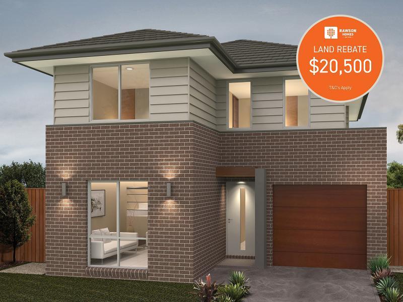 4020 Road No. 17, Jordan Springs, NSW 2747