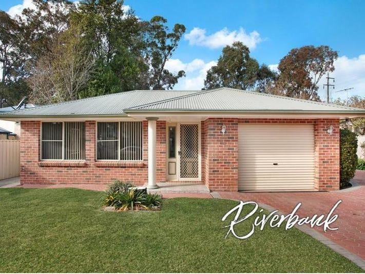 1/2 Campbell Street, North Richmond, NSW 2754