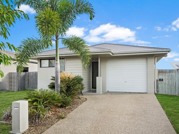 3 Yarra Crescent, Kelso, Qld 4815
