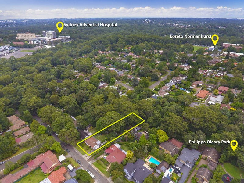 60 Hinemoa Avenue, Normanhurst, NSW 2076