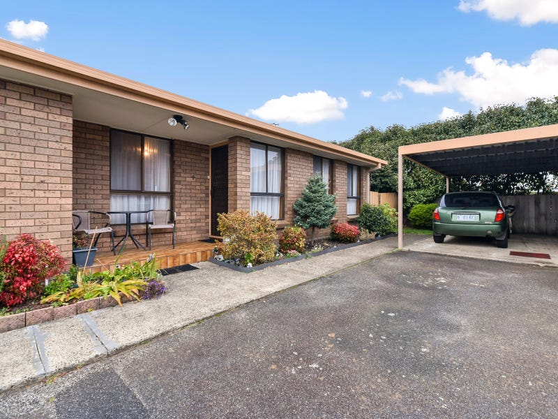 4/31 Vaux Street, West Launceston, Tas 7250
