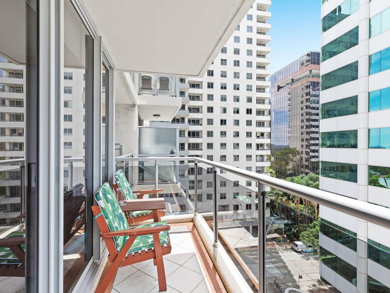 89/809-811 Pacific Highway, Chatswood, NSW 2067