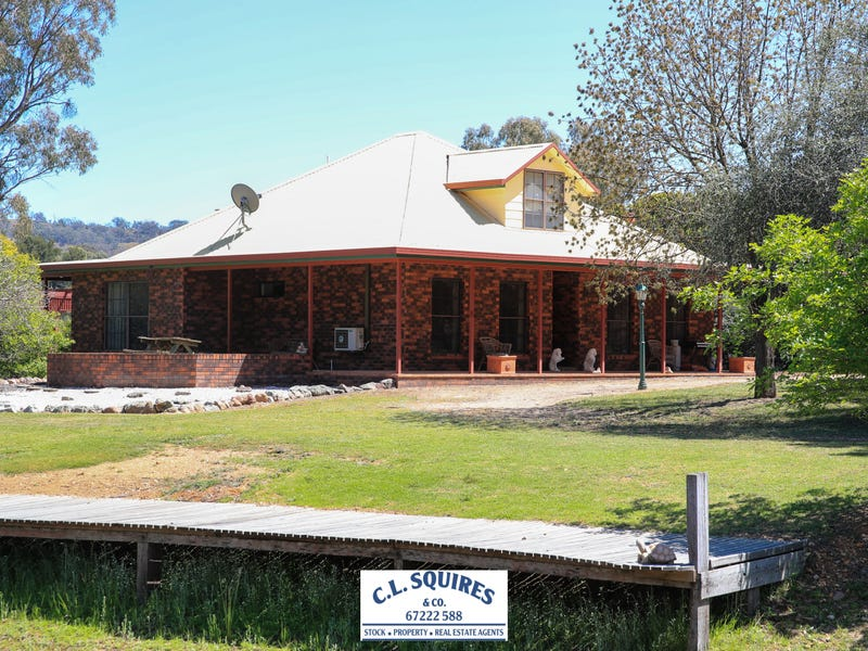 79 Killarney Road, Barraba, NSW 2347