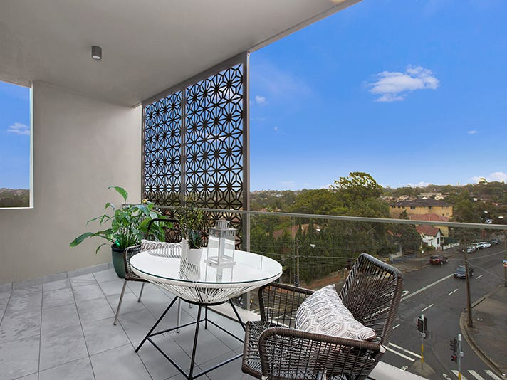 18/260-264 Wardell Street, Marrickville, NSW 2204
