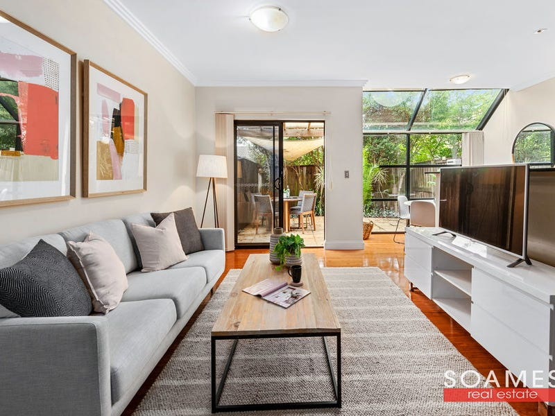 4/15-21 Webb Avenue, Hornsby, NSW 2077