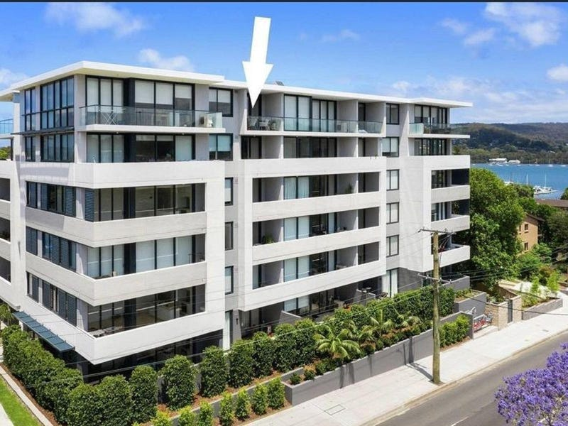 503/148A Albany Street, Point Frederick, NSW 2250