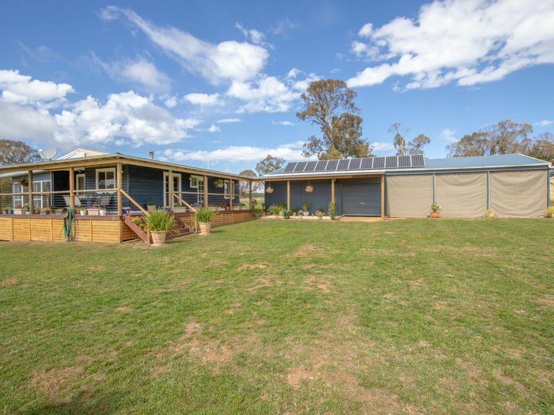 80 Currys Road, Oberon, NSW 2787