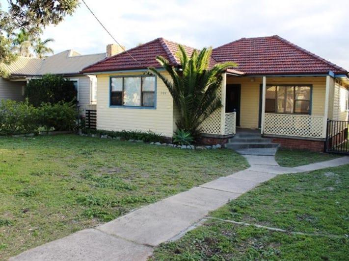 201 DUNBAR STREET, Stockton, NSW 2295