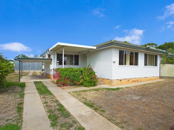 11 Preston Avenue, Tamworth, NSW 2340