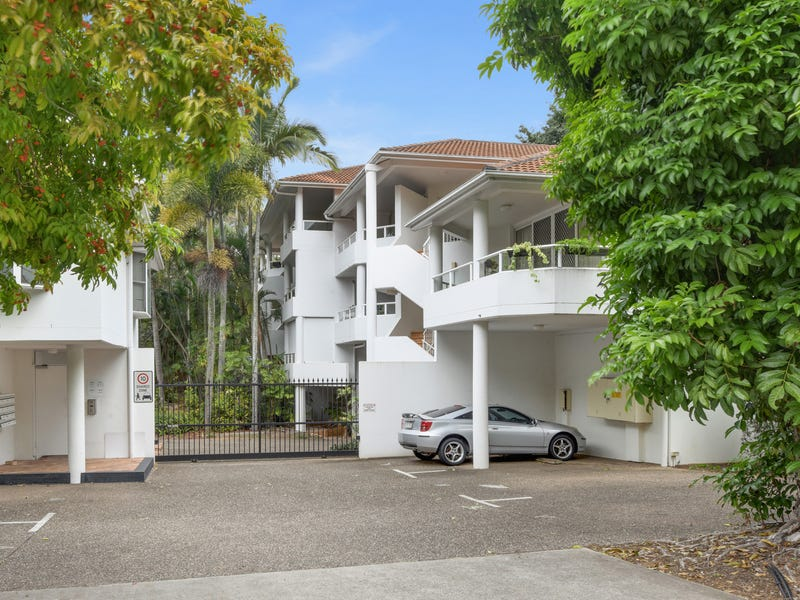 3 38 Dixon Street Auchenflower Qld 4066 Apartment For Rent