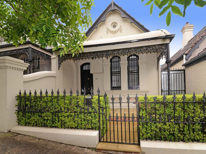 22 Junction Street, Woollahra, NSW 2025