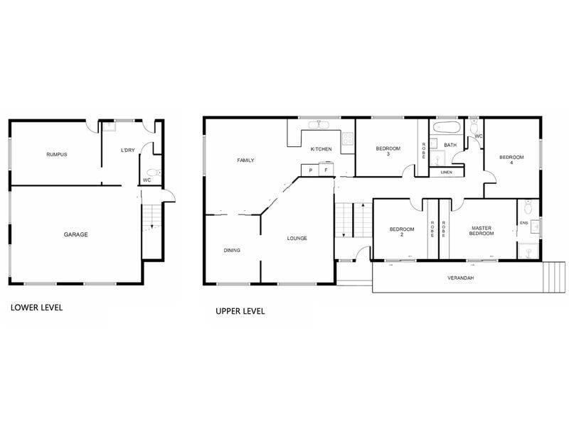 2 Hibbins Place, Latham, ACT 2615 - floorplan