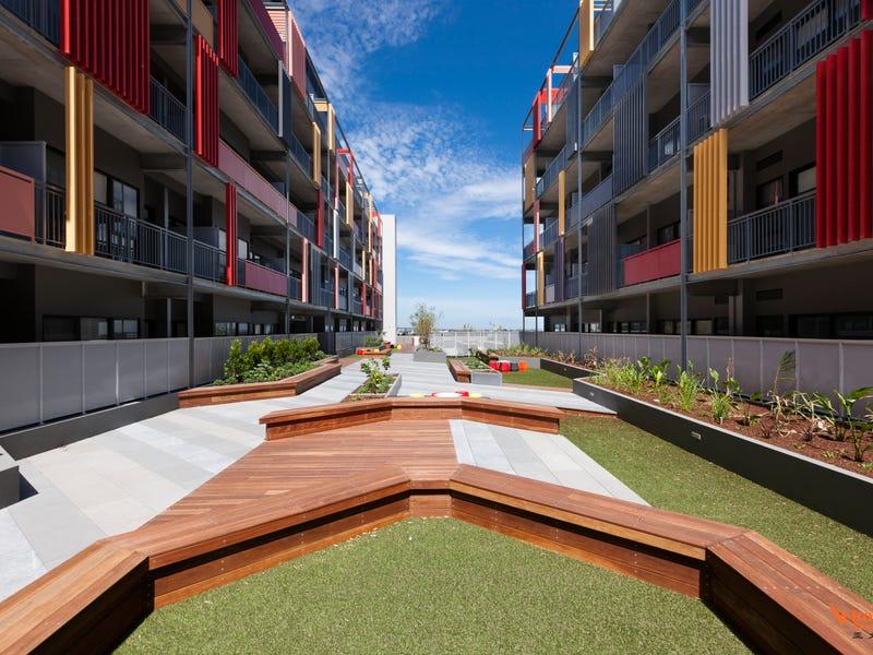 640/18 Albert Street, Footscray, Vic 3011