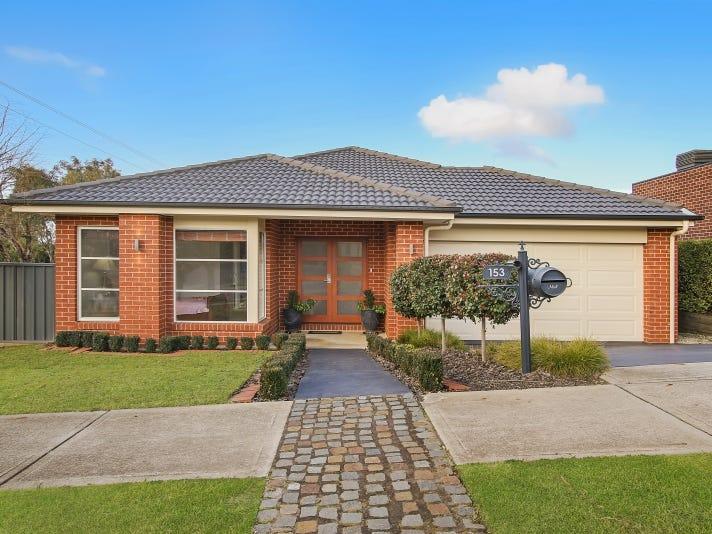 153 Kosciuszko Road, Thurgoona, NSW 2640