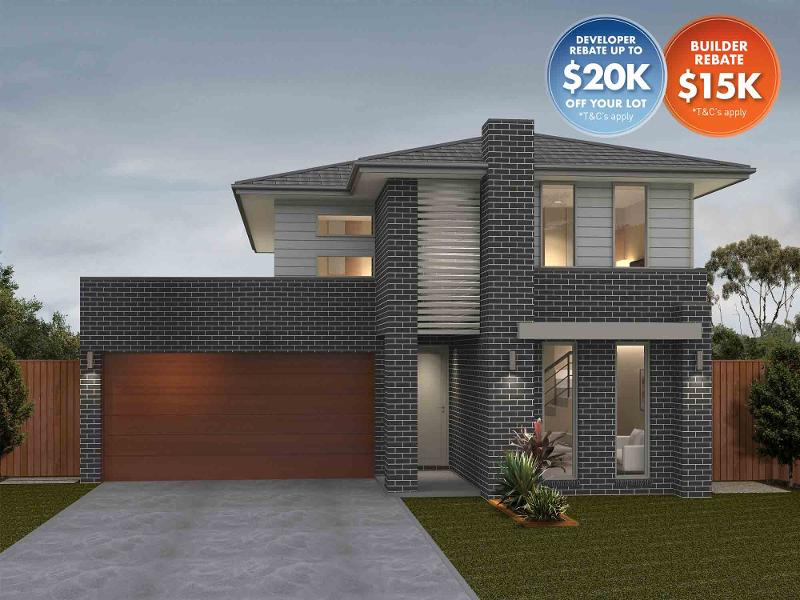 5354 Proposed Street, Marsden Park, NSW 2765