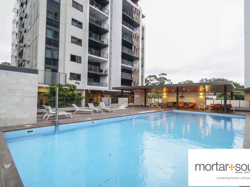 31/172 Railway Parade, West Leederville, WA 6007