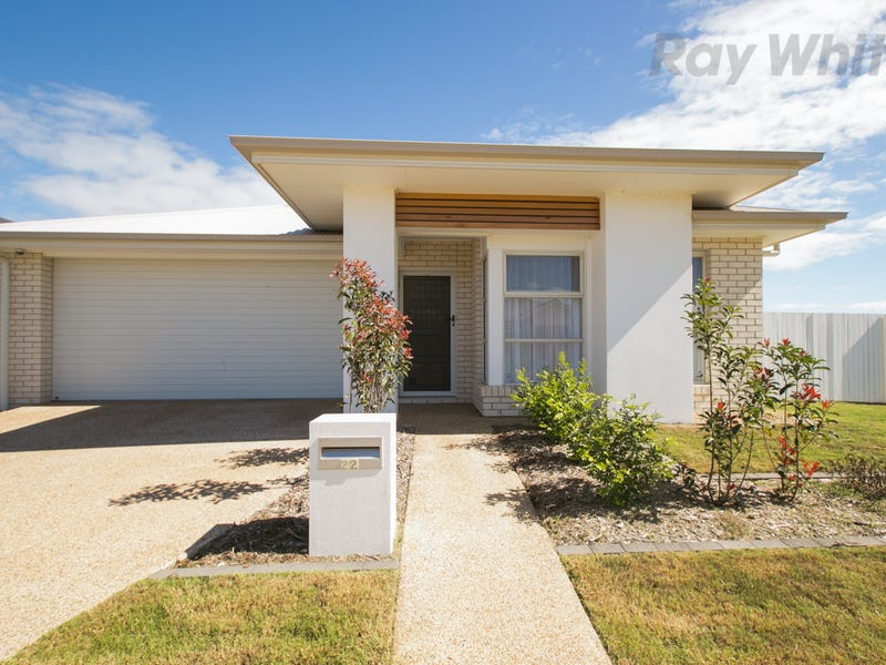 22 Scheyville Crescent, South Ripley, Qld 4306