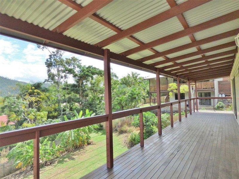 27 Kingfisher Terrace, Jubilee Pocket, Qld 4802
