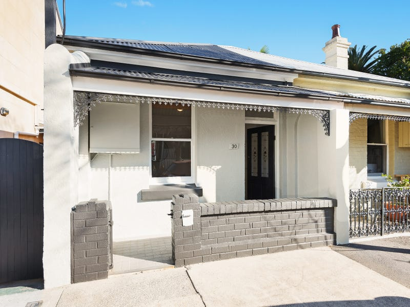 30 Arthur Street, Balmain, NSW 2041