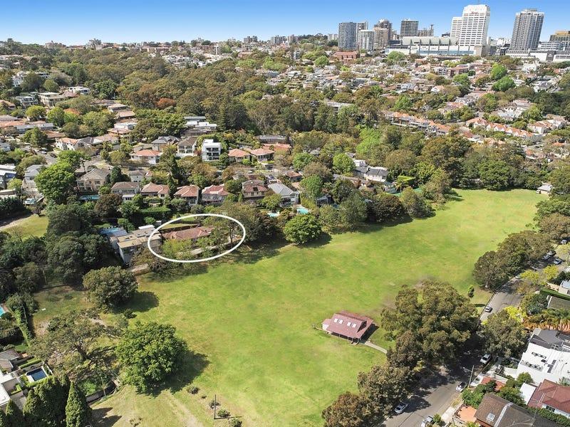 37 & 37A Suttie Road, Bellevue Hill, NSW 2023