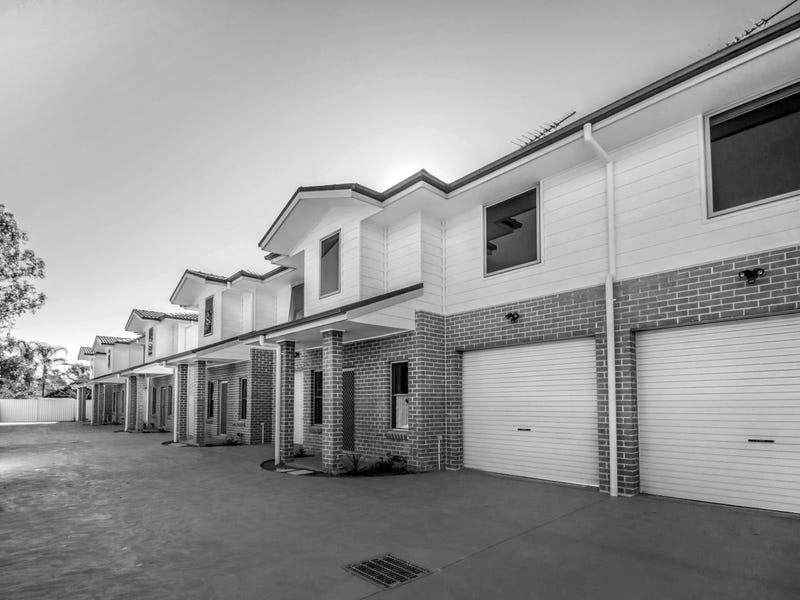 2/79 Gibson Street, Werrington, NSW 2747