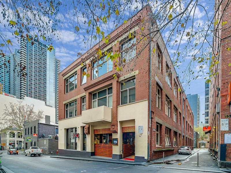 24/562 Little Bourke Street, Melbourne, Vic 3000