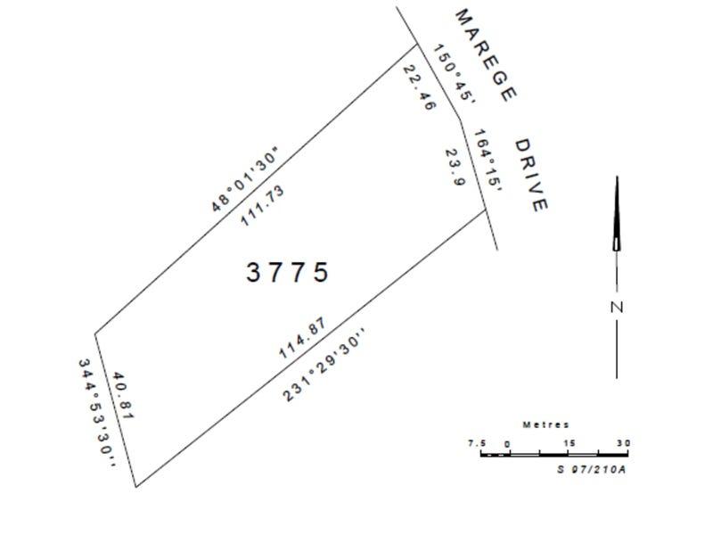 91 Marege Drive, Dundee Beach, NT 0840 - floorplan