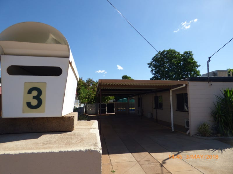 3 Smith Street, Mount Isa, Qld 4825