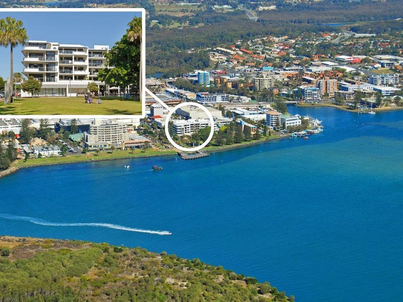 401A/59 Clarence Street, Port Macquarie