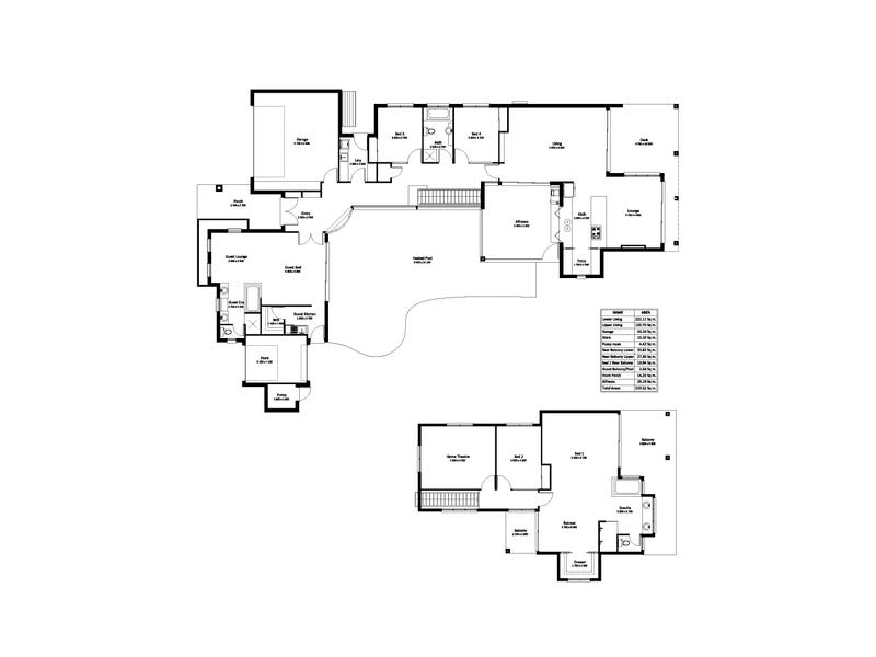 17/11 South Point Drive Estate, Port Lincoln, SA 5606 - floorplan