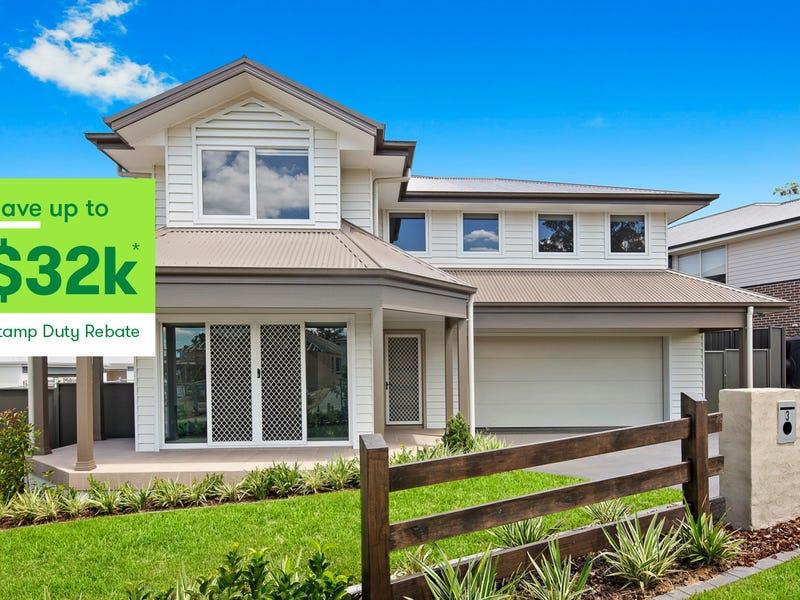 Lot 1033 3 Bensley Road, Cobbitty, NSW 2570