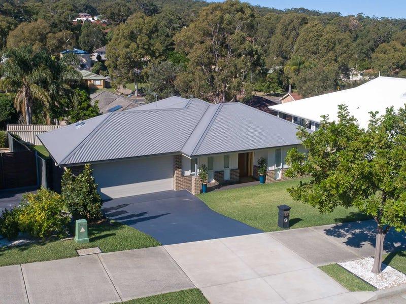 25 Nandu Boulevard, Corlette, NSW 2315