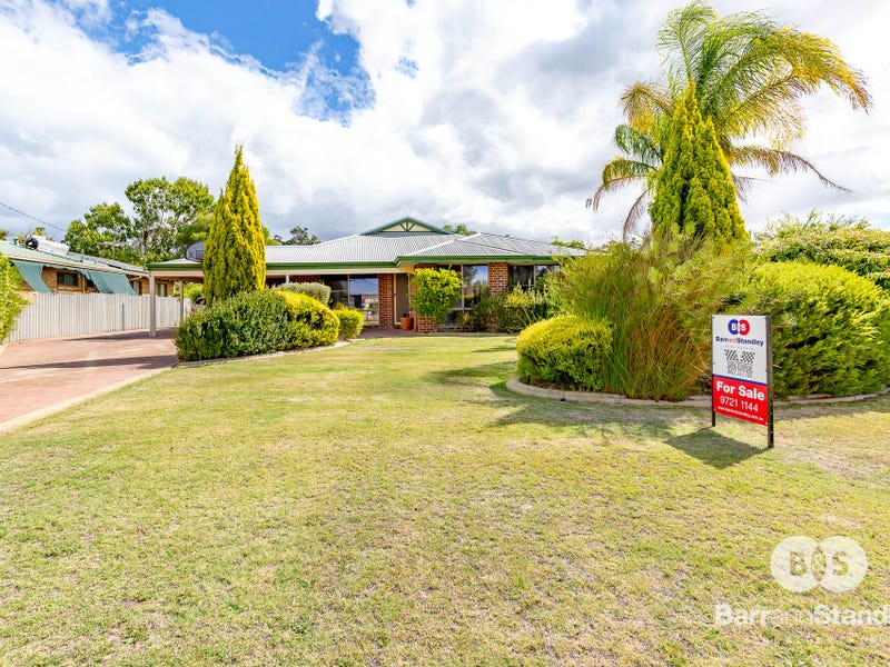 3 Cracknell Place, Donnybrook, WA 6239