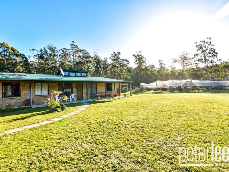 680 Turkey Farm Road, Bridgenorth, Tas 7277