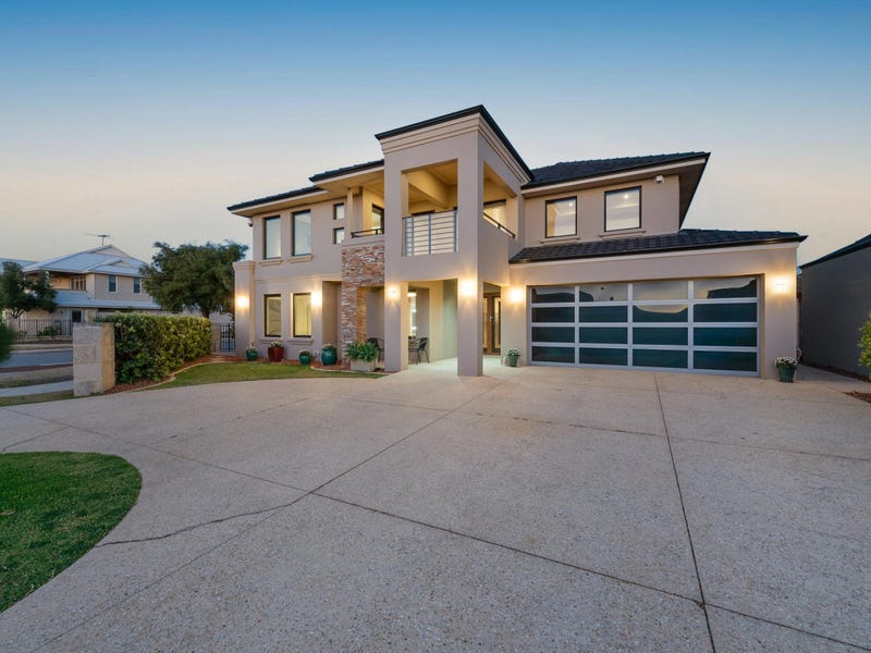 20 Whitehorses Drive, Burns Beach, WA 6028