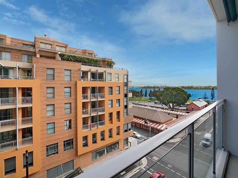 501/9 Watt Street, Newcastle, NSW 2300