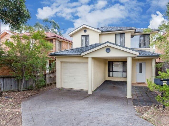 43A Crestview Drive, Glenwood, NSW 2768
