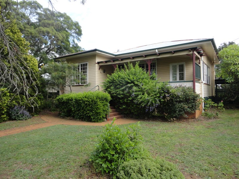 9 Doncaster Street, Toowoomba City, Qld 4350