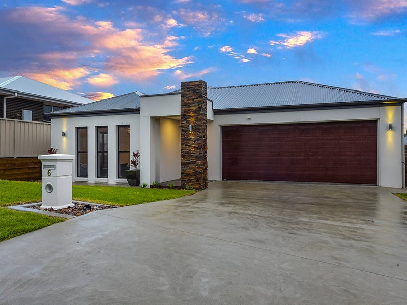 6 Mountain Court, Mount Gambier, SA 5290