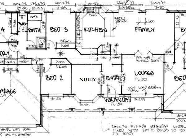8 Stirling Ct, Burpengary East, Qld 4505 - floorplan